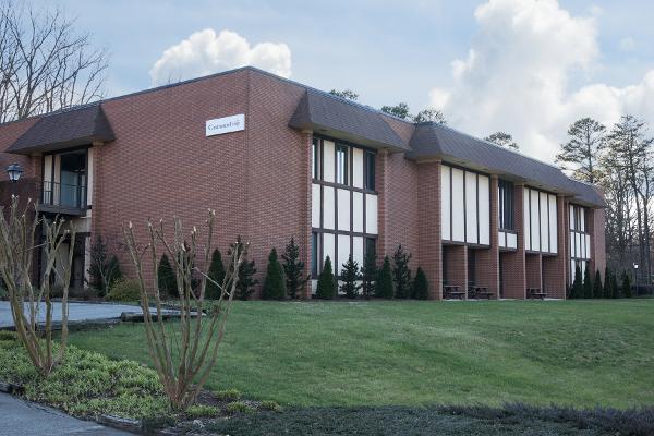 Communion Pointe building