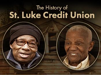 History of St. Luke Credit Union