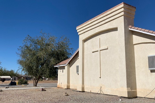 holy apostolic church