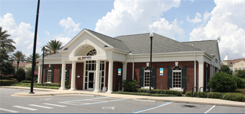 Jax Metro Credit Union Branch