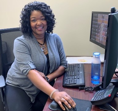 Shondra Tanner, Director of Mortgage Originations