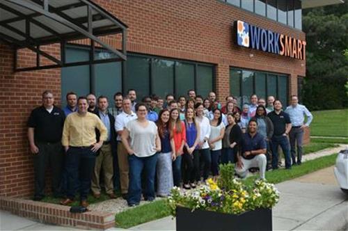 WorkSmart employees in Durham, NC