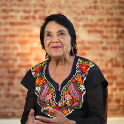 Picture of Doloris Huerta