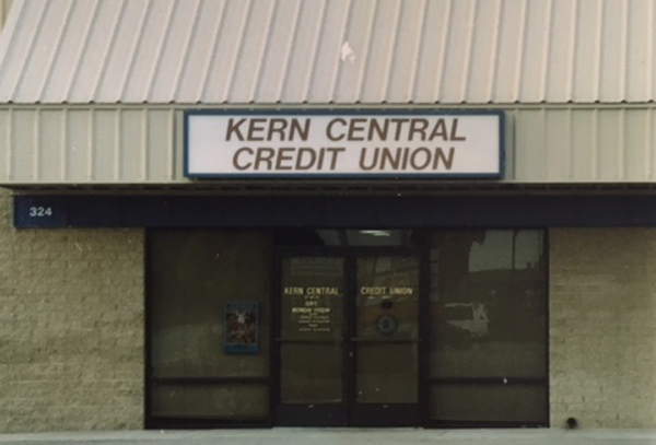 Picture of Kern Credit Union's 324 Oak Location