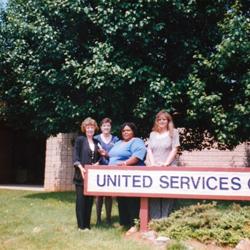 United Services CU